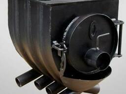 Печь «Булерьян» с варочной плитой, тип 00, 01, 02