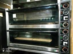 Печь для пиццы б/у GAM FORMS44TR400