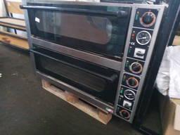 Печь для пиццы бу БУ пицца печь Gam 2 уровня 4 4