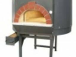 Печь для пиццы на дровах и электричестве Печи для пиццы