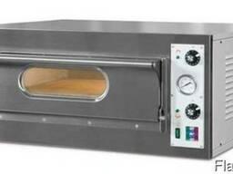 Печь для пиццы Restoitalia RESTO 4 с градусником 380 В