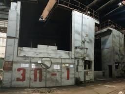 Печь дуговая плавильная электрическая 12т ДСП-12НЗ