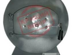 Печь муфельная ПМ-8 с цифровым терморегулятором. Ремонт муфе