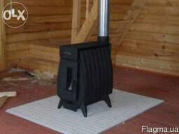 Теплоизоляция камина Super Isol Skamol для печей дымоходов