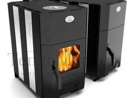 Печь отопительная на дровах Огнев ПОВ-100