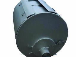 Печь отопительная УкрПечи ПОТ-5Б с водяным контуром