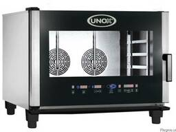 Печь пароконвекционная Unox XBC405E