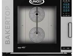 Печь пароконвекционная Unox XEBC06EUEPR (линия PLUS)