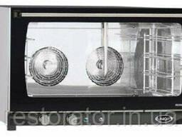 Печь пароконвекционная Unox XFT193