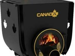 Печь варочная Canada «02» стекло перфорация