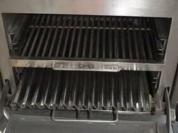 Печь жаровая BQS (камера из нерж.стали)