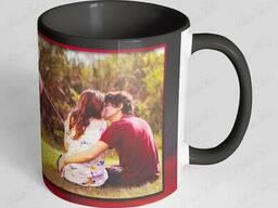 Печать фото на чашках - фото 2