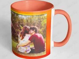 Печать фото на чашках - фото 3