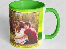 Печать фото на чашках - фото 4
