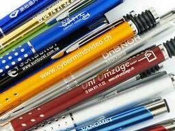 Печать на ручках Днепропетровск