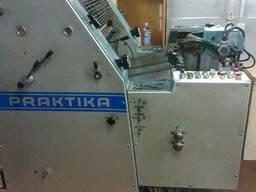 Печатная машина Komori, Roland Pr 00