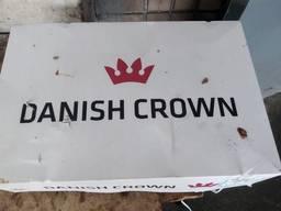 Печень свиная (картон) Danish Crown - 21. 90