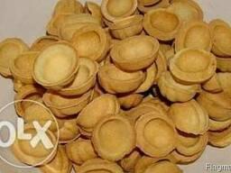 Печенье орешок половинки