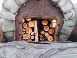 Продам бізнес по випалюванню деревного вугілля