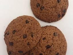 Печиво вівсяне з дропсами