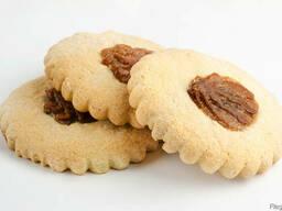 """Печиво """"Зірочка з повидлом"""""""