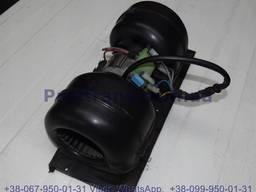 Печка DAF XF 105, вентилятор печки