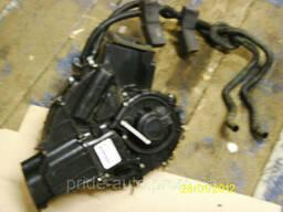 Печка салона задняя Volkswagen Т5 Фольксваген Т5