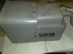 Педаль электрическая типа ПЭ-1М У3 - фото 2