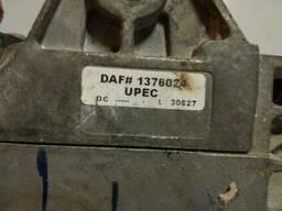 Педаль газу Daf 1376024