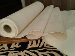 Пекарская ткань. Лента для посадчика. Ткань для расстойки .