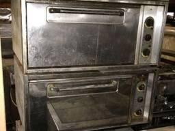 Пекарский шкаф б/у 1 уровень