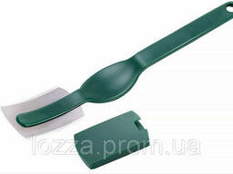 Пекарское лезвие нож для разрезов на тесте( хлебе)