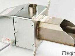 Пеллетная горелка для сжигания биомассы PellasX mini 26 кВт