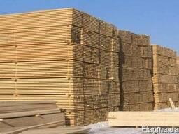 Пеллетная установка для сушки древесины.