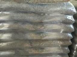 Пеллеты древесные 6мм