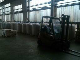 Пеллеты-Древесные гранулы на экспорт