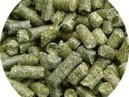 Пеллеты(гранулы) с соломы и агропеллеты. - photo 4