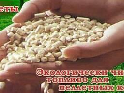 Пеллеты продаю в Одессе.
