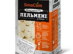 """Пельмени """"Мамины рецепты"""" SmaCom"""