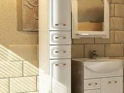 Пеналы для ванной комнаты купить в Симферополе - Керамикс