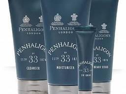 Penhaligon's №33 (Cleanser 5 ml, Moisturizer 5 ml, Eye Sachet 3ml, Face & Beard. ..