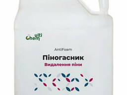 Пеногаситель, антивспениватель, антипена AntiFoam, 5 л.