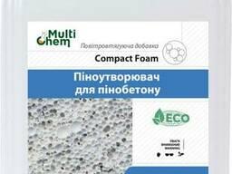 Пенообразователь для пенобетона Compact Foam 10 л