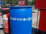 Пенообразователь для тушения пожаров Альпен - фото 1