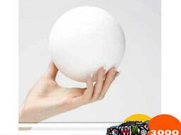 Пенопластовый шарик