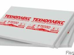 Пенополистирол экструдированный Техноплекс