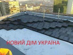 Пеностекло в блоках Cтандарт для утепления стен, пола, крыши