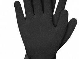 Перчатка пена Rekodrag sb черная (шт. ), код 77-016