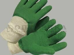 Перчатка стекольщика