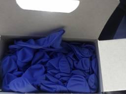 Перчатки нитриловые размеры в наличии по 100шт и по 200шт